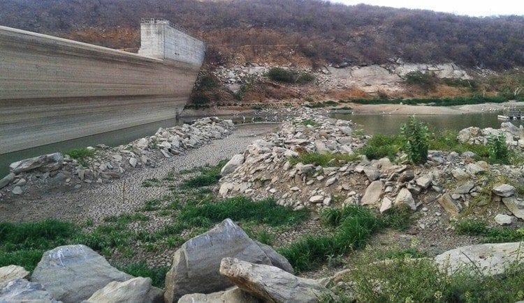 Igarn divulga novo balaço das reservas hídricas no RN