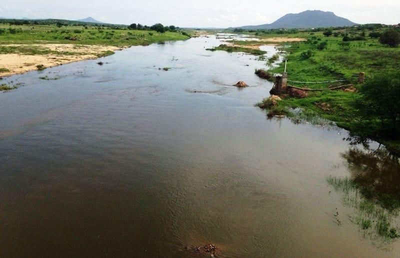 Reservas hídricas potiguares acumulam 42% da sua capacidade