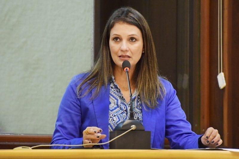 Deputada Cristiane Dantas destaca volta do projeto Rondon
