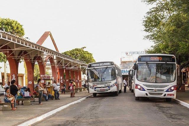 Decreto: frota de ônibus deve retomar o fluxo regular no dia 21 de agosto