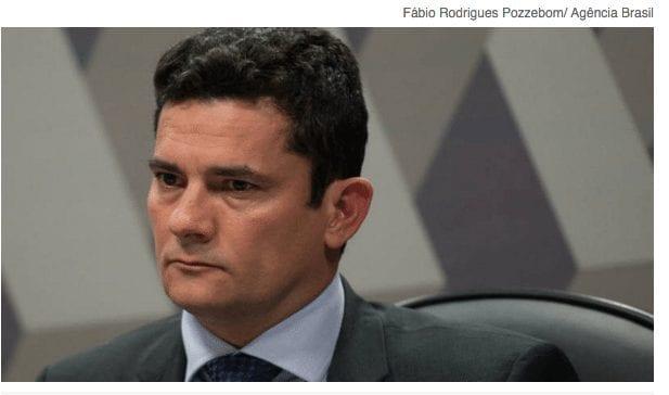 Partidos não conseguem convencer Moro a se filiar
