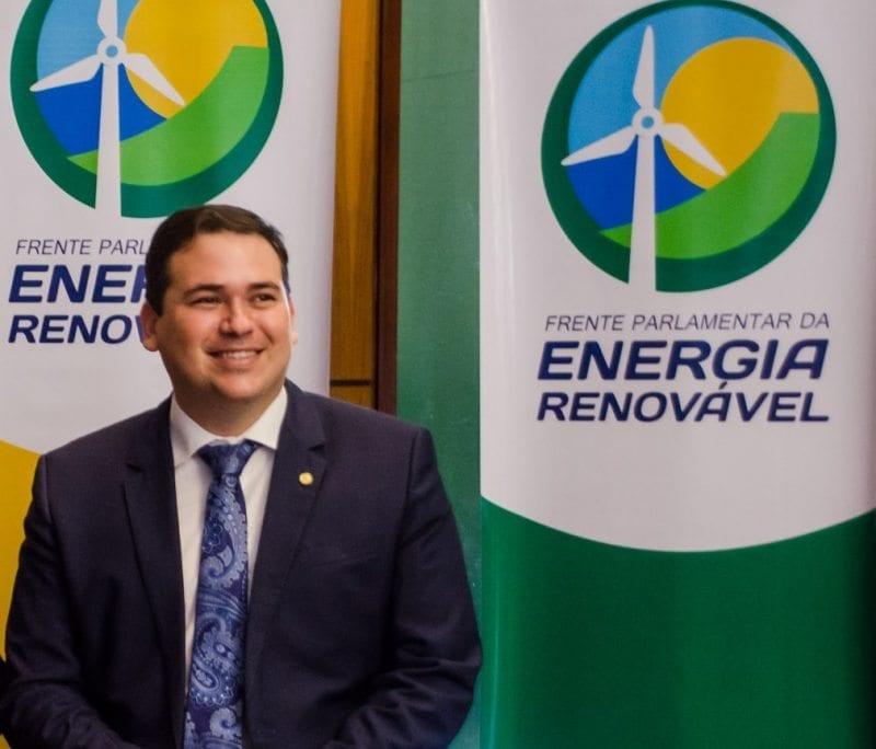 Deputado Beto Rosado quer aprovar regras para venda dos campos maduros