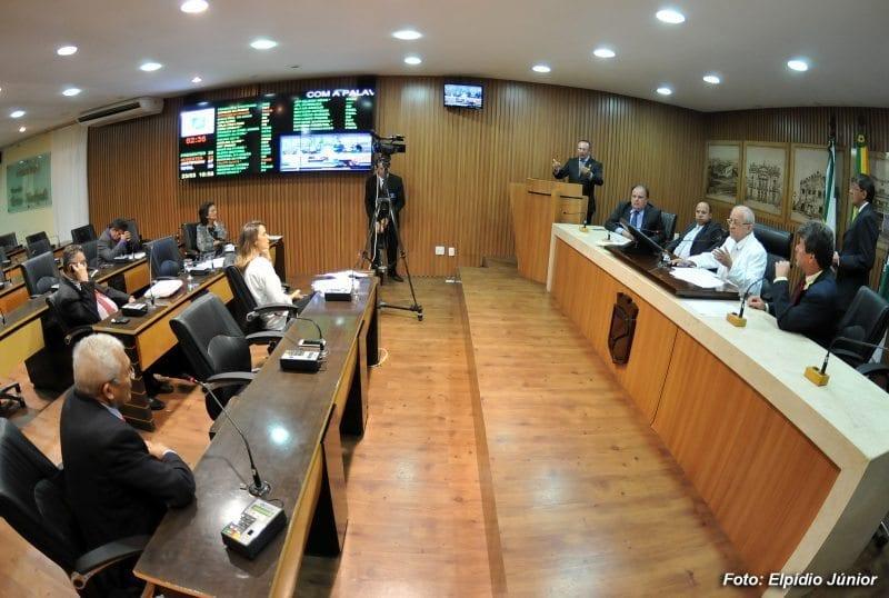 Confira a nova composição da Câmara Municipal de Natal