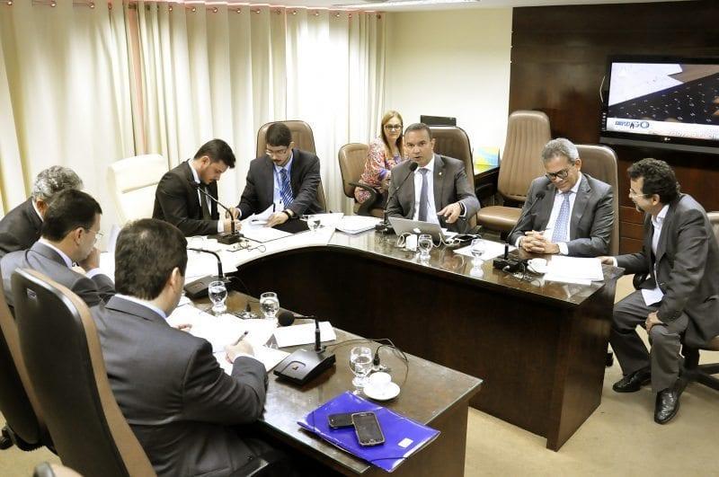 Veja a lista completa dos integrantes das comissões permanentes da Assembleia