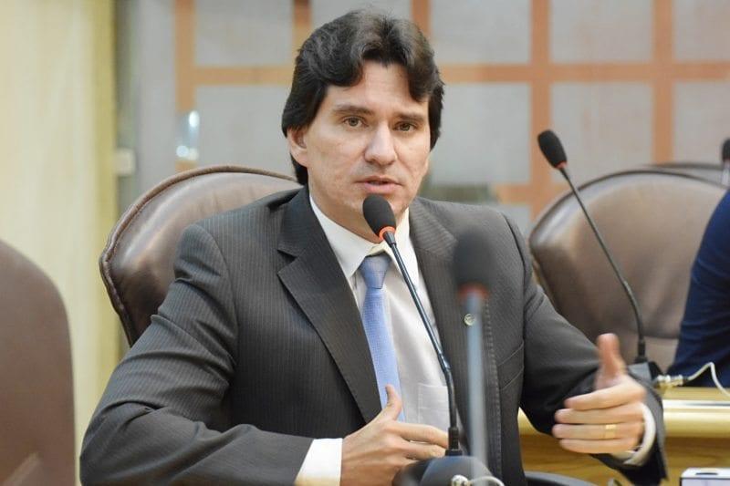 Deputado George Soares comemora liberação de pagamento de emenda para a UERN