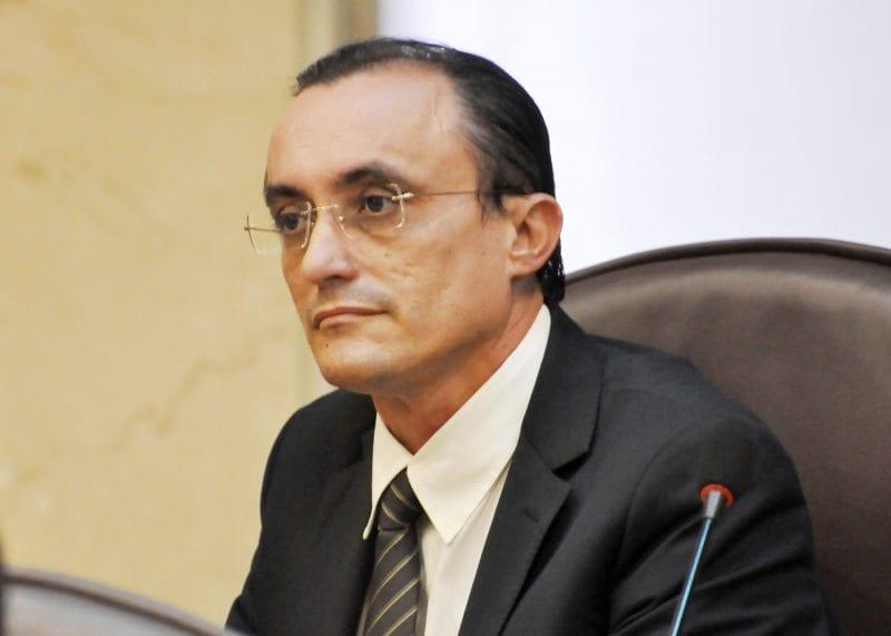 Deputado Souza faz apelo por mais saúde e segurança para Mossoró e região