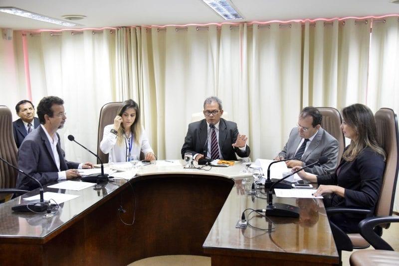 Comissão de Educação zera pauta com apreciação de nove matérias