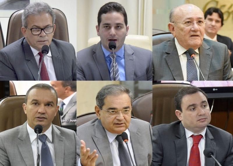 Comissões permanentes da Assembleia concluem eleição de presidentes e vice-presidentes