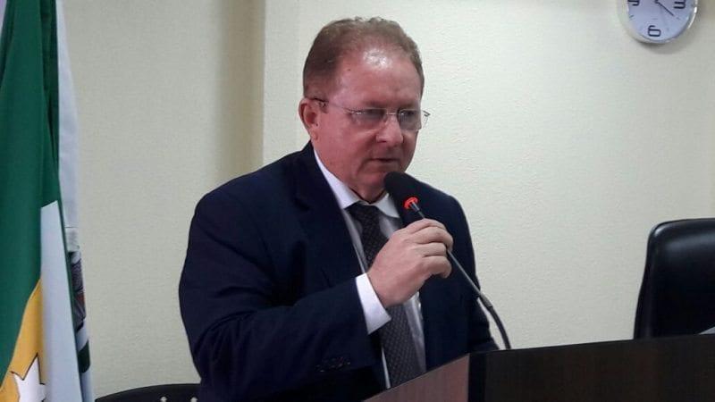 A unanimidade, TRE mantém Raimundo Mendes na Câmara de São Gonçalo do Amarante