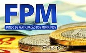 FPM de Abril teve queda de 23,86%, em comparação com o ano anterior