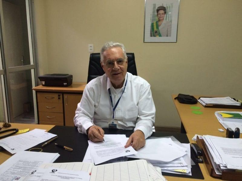 Presidente interino da CODERN assina portaria de implantação do Plano de Cargos dos servidores