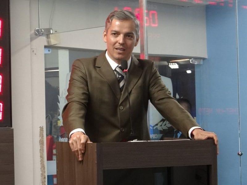 Grupo de Sandra Rosado quer emplacar Lairinho Rosado como candidato a vice de Rosalba