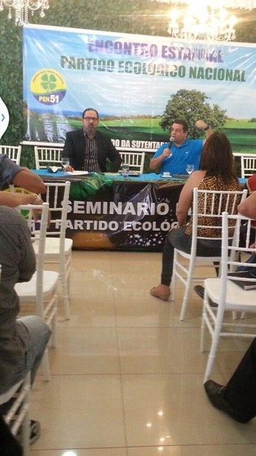 """Luiz Gomes sobre mudanças na legislação: """"Ou os candidatos se adaptam ou correm o risco de perder o mandato"""""""