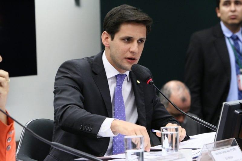 Conveção do PSB para homologar nome de Rafael Motta como candidato a prefeito de Natal será dia 4 de agosto