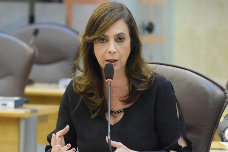 Deputada Márcia Maia volta a demonstrar preocupação com números da violência no RN
