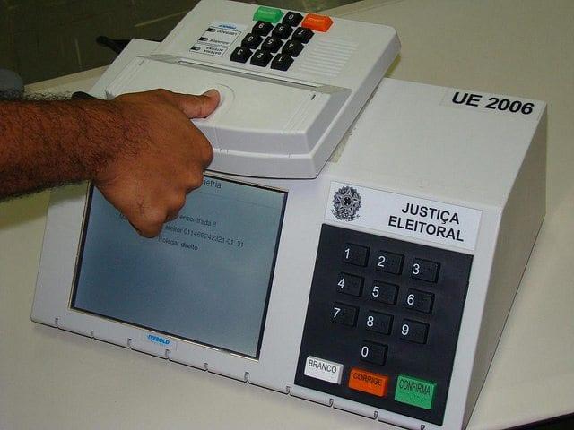 Registradas as candidaturas a prefeito e vice de Santa Cruz e Passa Fica