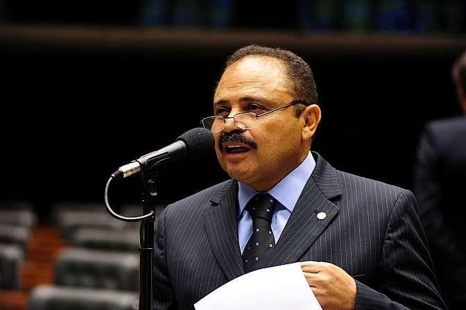 Deputado Waldir Maranhão  Foto: Agência Câmara
