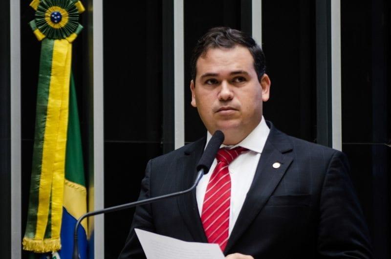 Projeto de Beto Rosado para instalação de bloqueadores nos presídios tramita em regime de prioridade