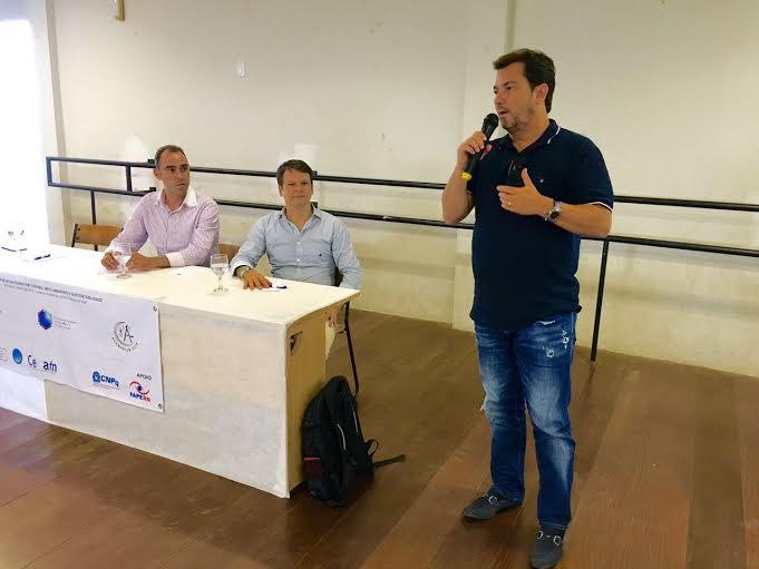 Gestão do Turismo é discutida na UERN