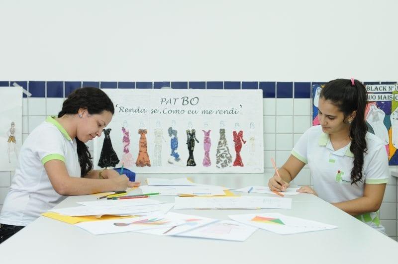 IFRN lança Curso Superior em Design de Moda