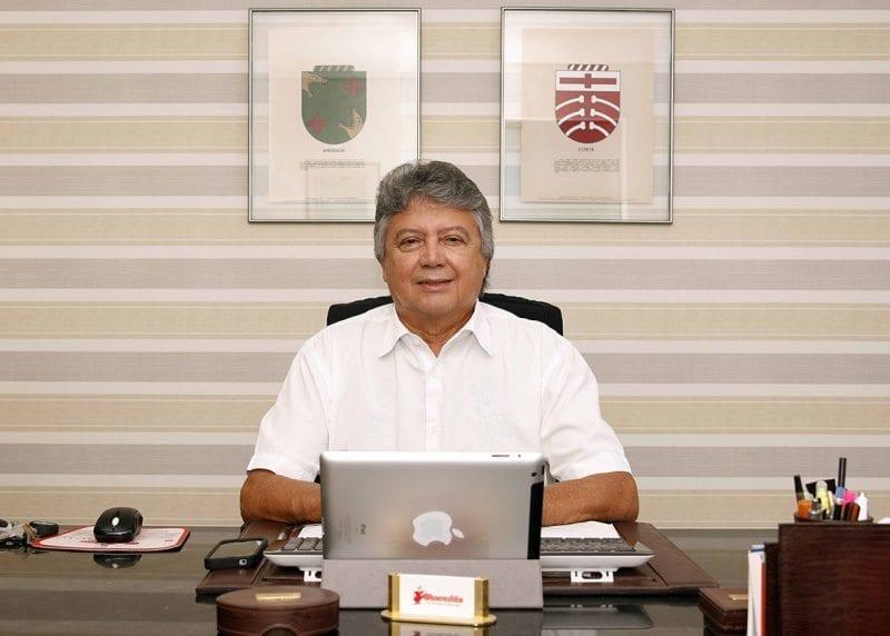 Presidente da Fecomércio comenta números de maio do IBGE
