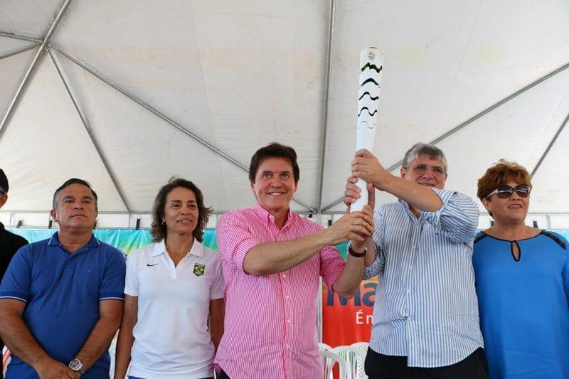 Maior complexo poliesportivo do RN é inaugurado em Macaíba