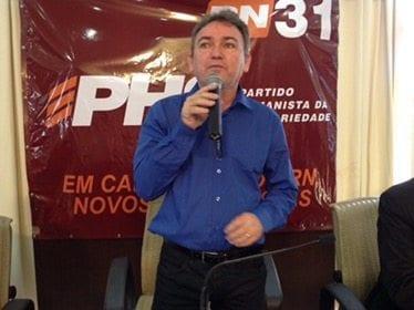 Seminário Eleições 2016 do PHS RN, reúne presidentes municipais e lideranças do partido