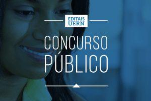 Concurso Público da UERN inscreve mais de 12 mil candidatos