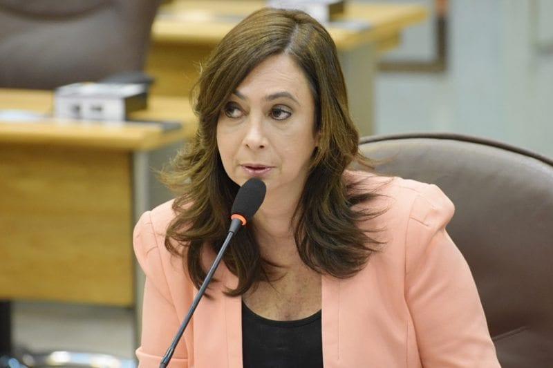 Deputada Márcia Maia propõe comissão parlamentar para visitar maternidades e hospitais obstétricos do RN