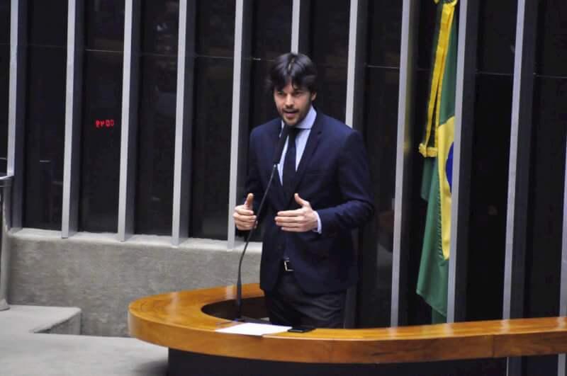 Deputado Fábio Faria, em pronunciamento na Câmara, pede permanência das tropas federais no RN