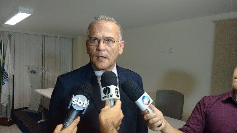 Forças estaduais começam a substituir tropas federais na Região Metropolitana de Natal