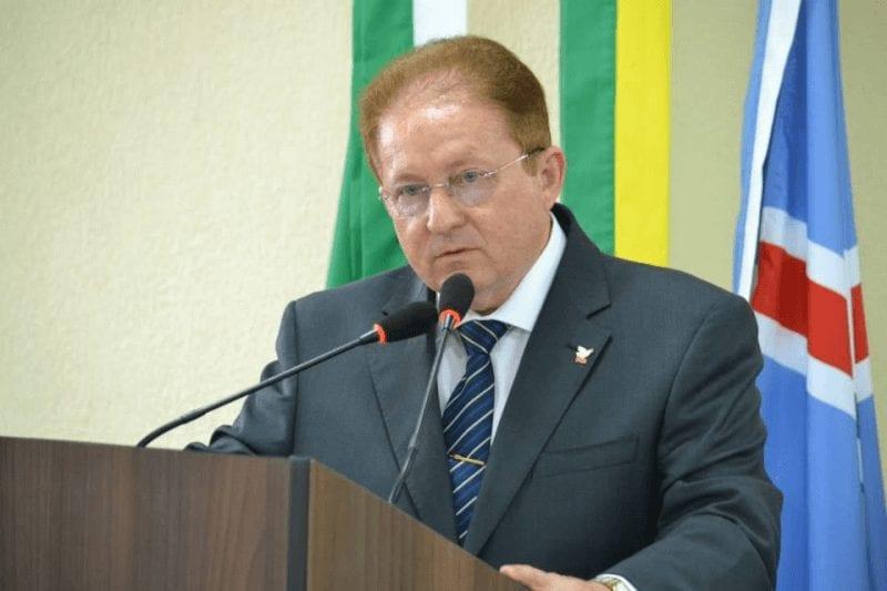 TRE julgará quarta-feira cassação do vereador Raimundo Mendes, de São Gonçalo