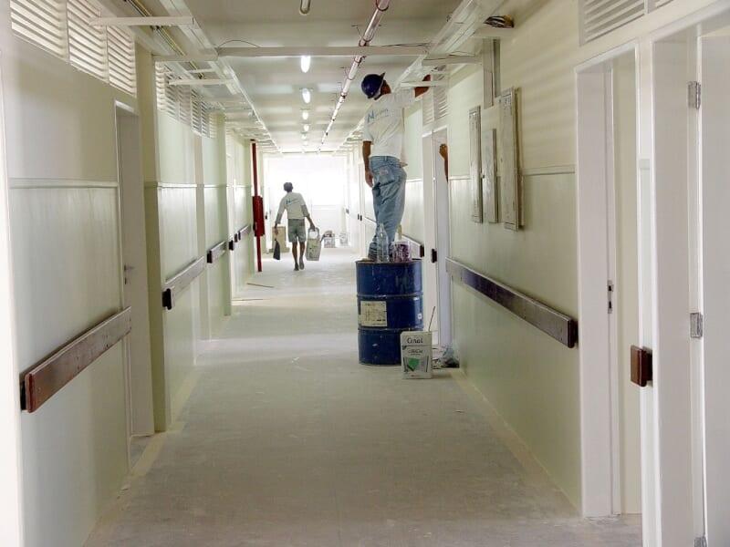 Sindsaúde denuncia que hospitais do RN estão há uma semana sem alimentação