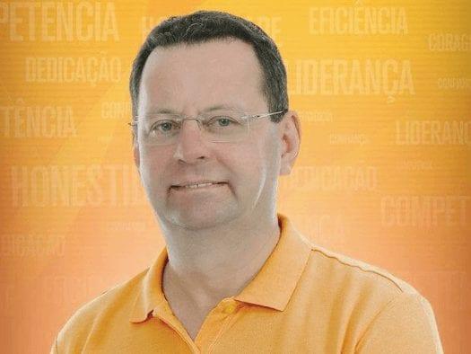 Carlson Gomes, ex-candidato a prefeito de Currais Novos, será o novo secretário Habitação de Natal