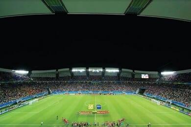 Presidente da ABIH considera jogo do Brasil na Arena em Natal como essencial para o turismo