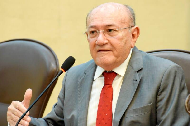 Deputado Vivaldo sugere união os deputados para compra de ventiladores pulmonares