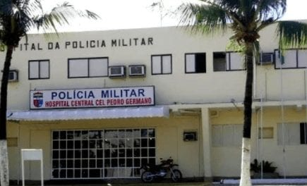 Enfermeira desabafa sobre o fechamento da UTI do Hospital da Polícia Militar
