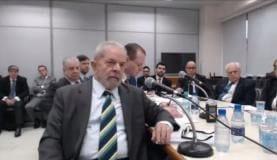 Defesa de Lula não quer interrogatório por videoconferência