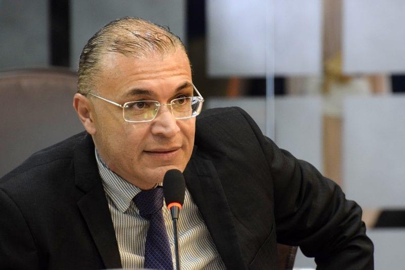 Deputado Albert Dickson destina mais de meio  milhão  para o combate ao Coronavírus (COVID – 19)