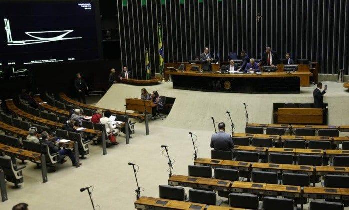 Parlamentares cedem a fundo eleitoral menor para evitar veto de Bolsonaro
