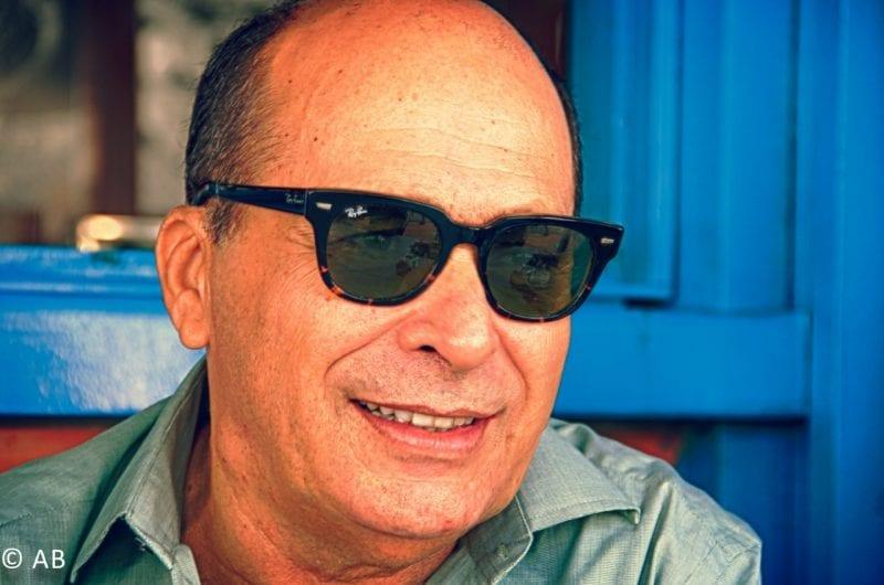 CREA aprova homenagem para engenheiro José D'Arimateia