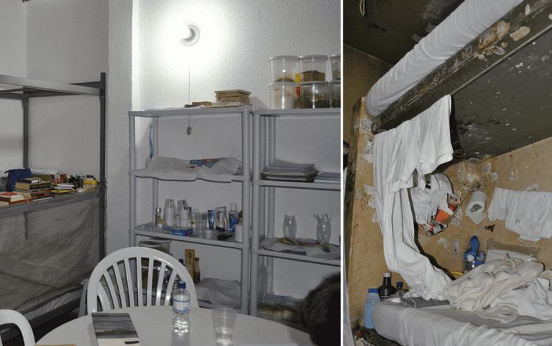 Polícia apreende pendrives e anotações em celas de Geddel e Luiz Estevão na Papuda, em Brasília