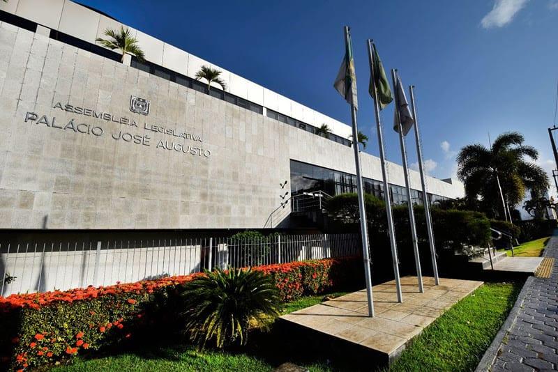 Terça-feira (8) tem a escolha do Parlamentar do Ano na Assembleia Legislativa