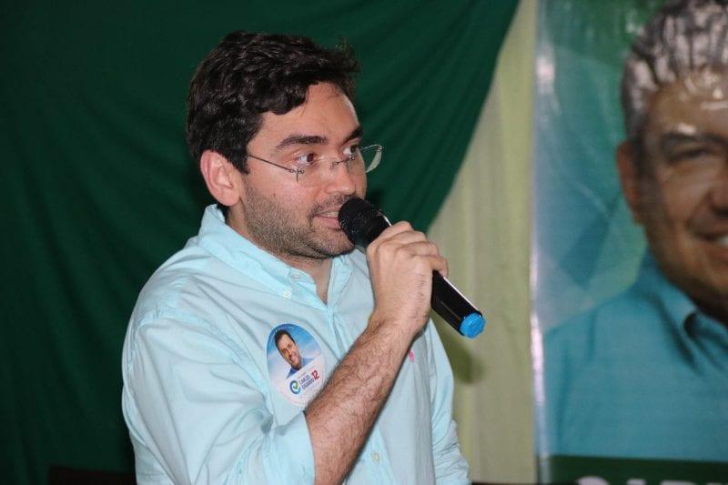 Delegado Adjuto Dias assumirá Secretaria de Assistência Social em Natal