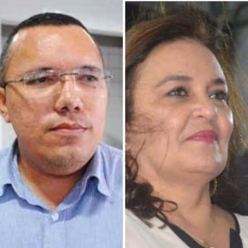 Prefeita de Mossoró exonera secretário de Saúde; Saudade Azevedo assume