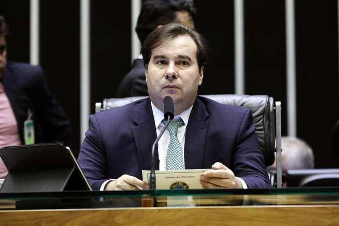 Em delação, dono da Gol cita repasse a Rodrigo Maia