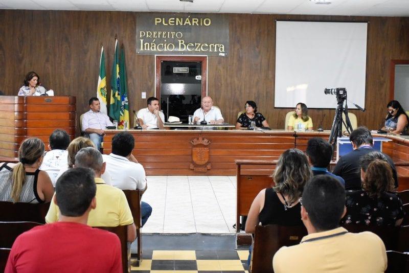 Audiência em Caicó destaca deficiência no atendimento psiquiátrico no Seridó