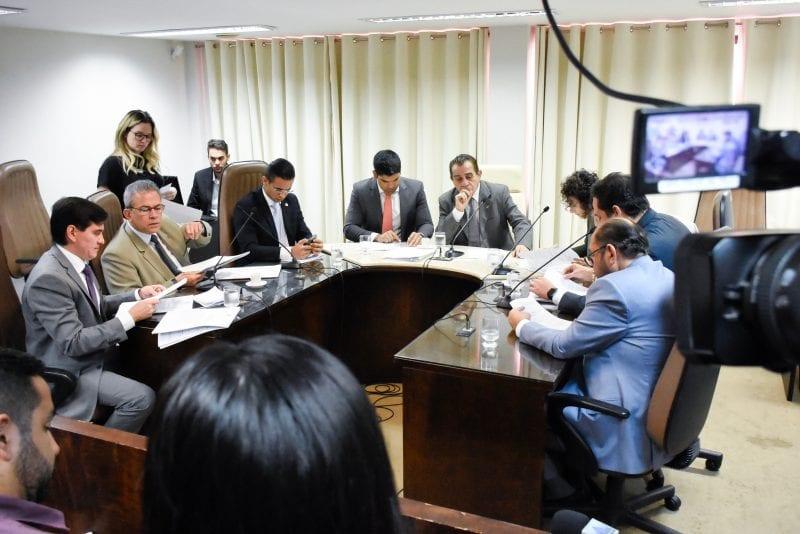 CCJ da Assembleia aprova Projeto que cria programa Pró-Emprego