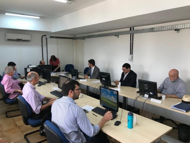 Novos conselheiros do Tribunal Administrativo de Tributos Municipais tomam posse em Natal