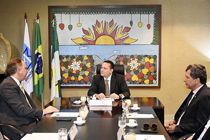 Presidente da Unale vai sugerir campanha sobre alienação parental para Assembleias de todo o país